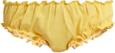 LOUP CHARMANT Bloomer cotton briefs