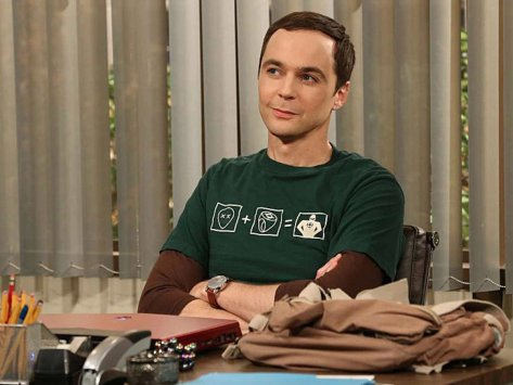 "$1,000,000 — Jim Parsons, ""The Big Bang Theory"" (CBS)"