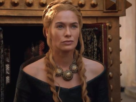 "$1,100,000 — Lena Headey, ""Game of Thrones"" (HBO)"