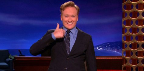 12. Conan O'Brien: $12 million