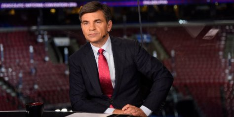 16. George Stephanopoulos: $10 million