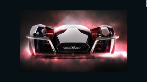 """The company will be unveiling the car at the <a href=""""http://www.gims.swiss/en/news/"""" target=""""_blank"""">Geneva International Motor Show</a> in March 2017."""