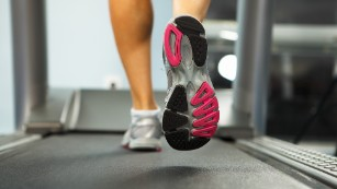 Interval training exercise could be a fountain of youth