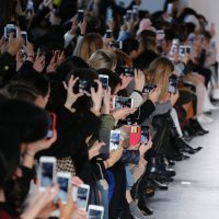 Social Media's Effect on Fashion Week