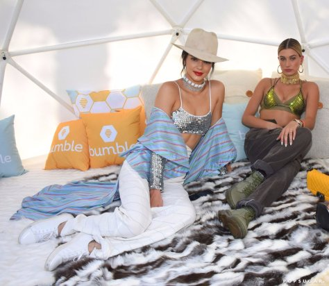 The Best Outfits From Coachella Weekend 1