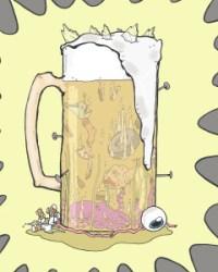 Gross Beer(Vomitty Suds)
