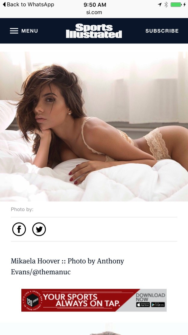 Guardians of the Galaxy actress Mikaela Hoover nude iCloud photos leaked The Fappening 2018
