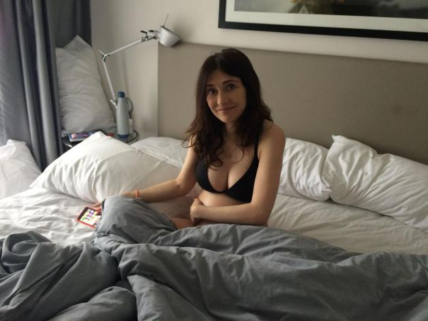 Carice Van Houten nude photos leaked The Fappening