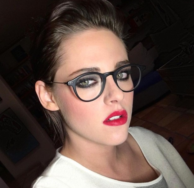 Twilight star Kristen Stewart nude photos leaked from iCloud The Fappening