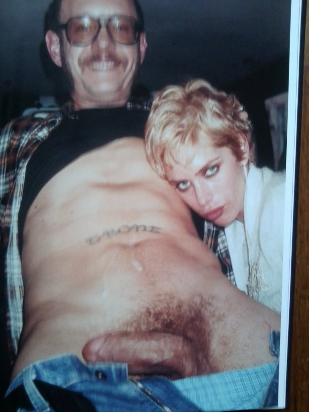 Minerva Portillo abused by Terry Richardson