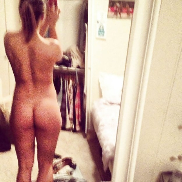 Nora Mørk nude leaked private photos from icloud the fappening