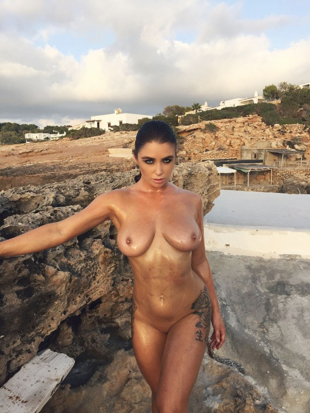 Scarlet Bouvier Leaked Nude the Fappening