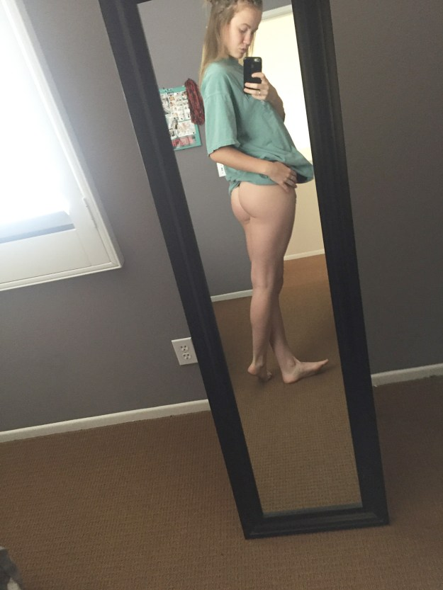Actress Mackenzie Lintz Leaked Nude The Fappening