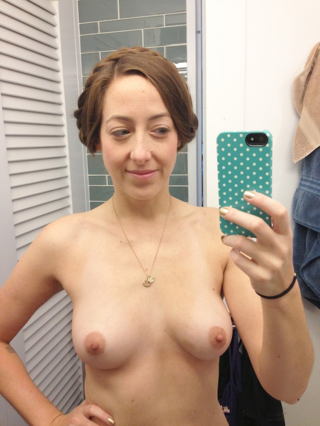 Sarah Schneider nude photos leaked The Fappening