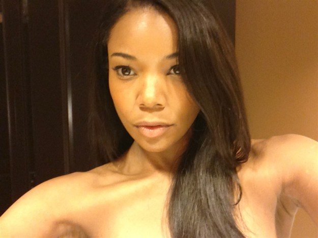 Black Actress Gabrielle Union Nude Leaked