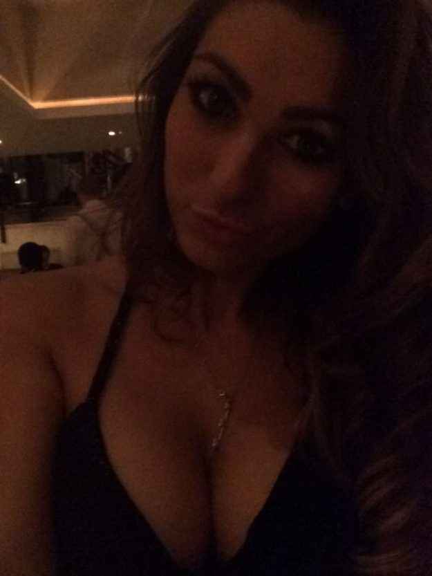 Luisa Zissman nude photos leaked from iCloud the Fappening
