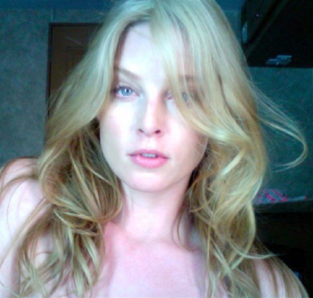 Continuum star Rachel Nichols nude iCloud photos leaked The Fappening