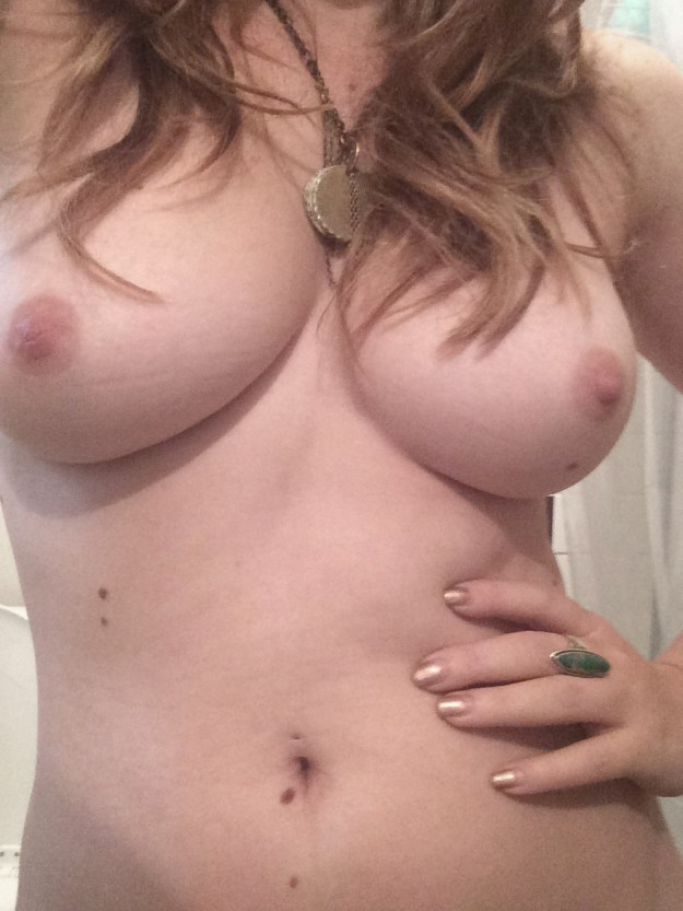 Grey's Anatomy Actress Amanda Fuller Nude Photos Leaked from iCloud by The Fappening