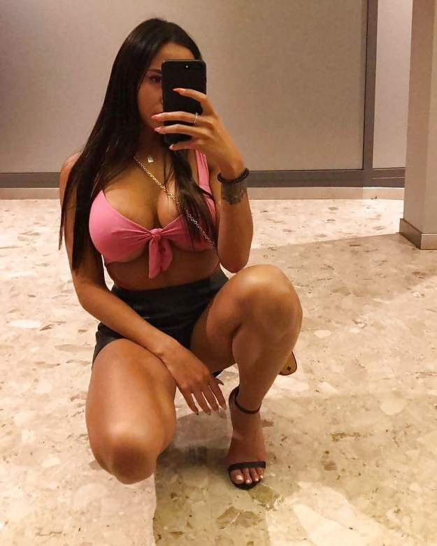 Astrid Nelsia Nude Video Leaked The Fappening 2018