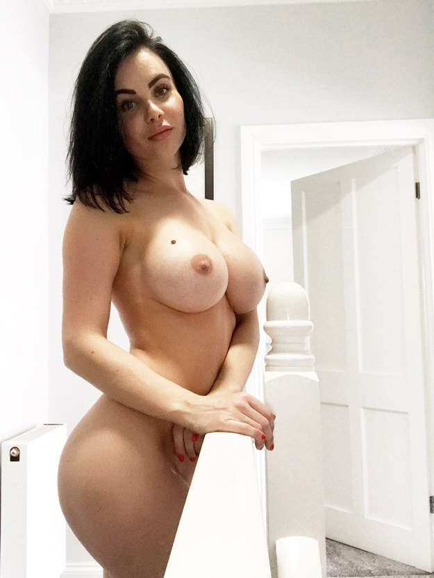 Emma Glover Leaked Nude Selfies The Fappening 2018