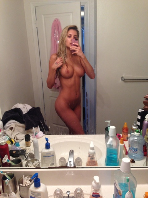 Krystal Gable Nude Photos Leaked The Fappening