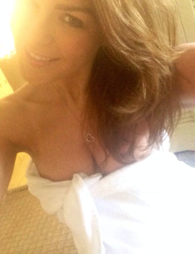 Carolynne Good Nude Photos and Videos Leaked The Fappening 2018