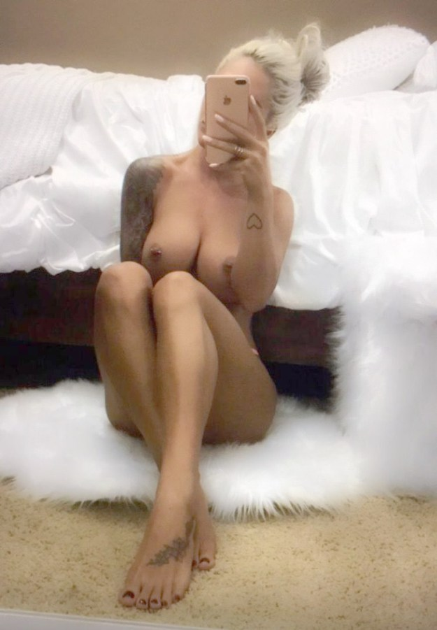 Cassie Mason Badass Cass Nude Photos and Video Leaked The Fappening
