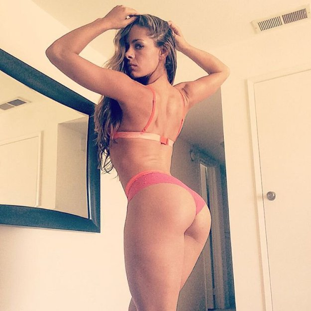 Wrestler Skylar Rene leaked nude photos The Fappening