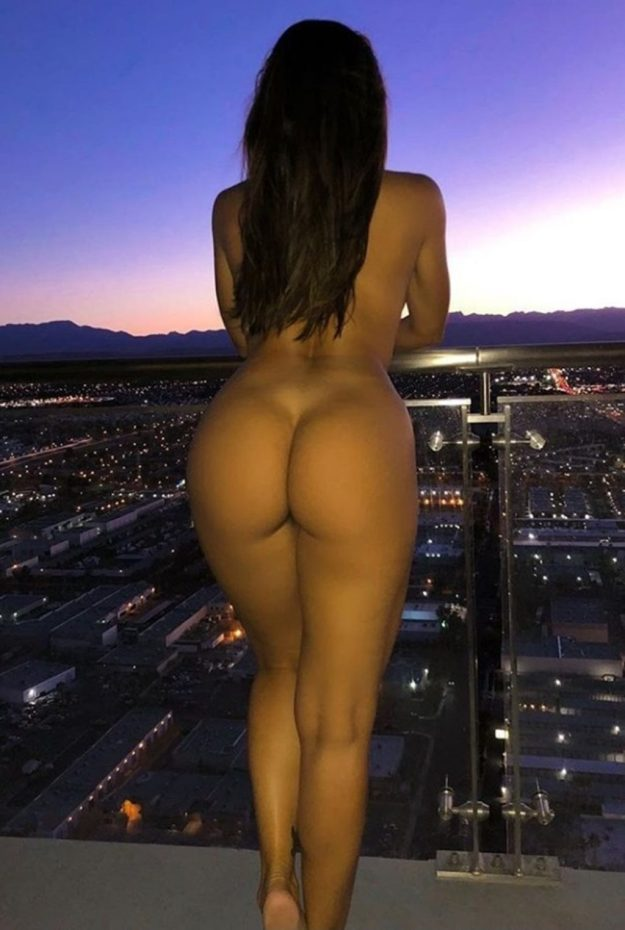 Ana Cheri nude photos and videos leaked from SnapChat