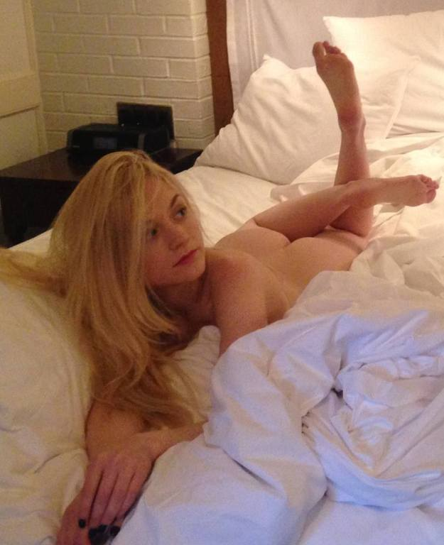 Emily Kinney nude photos leaked The Fappening 2020