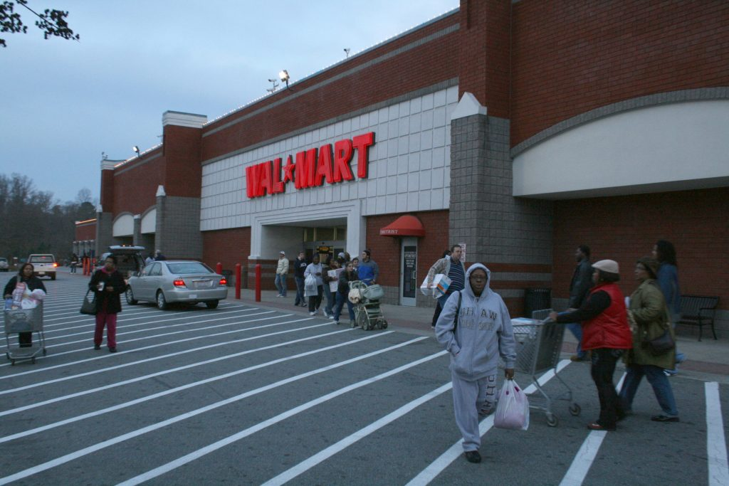 Best Black Friday Deals Walmart