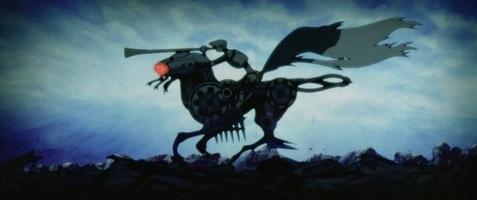 Animatrix-Comment l'Histoire sert à avertir le futur