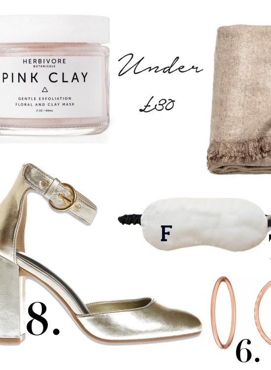 Christmas Gift Guide {Part 2}