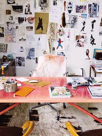 Interiors inspo: office