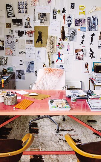 Interiors inspo: office