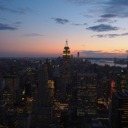 5 things I always do when I'm in NYC…