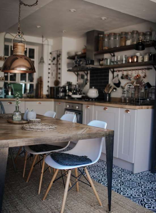 Interiors Envy: Hygge For Home