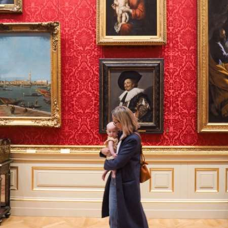 4 London museums and galleries that are free admission (but a donation is nice)