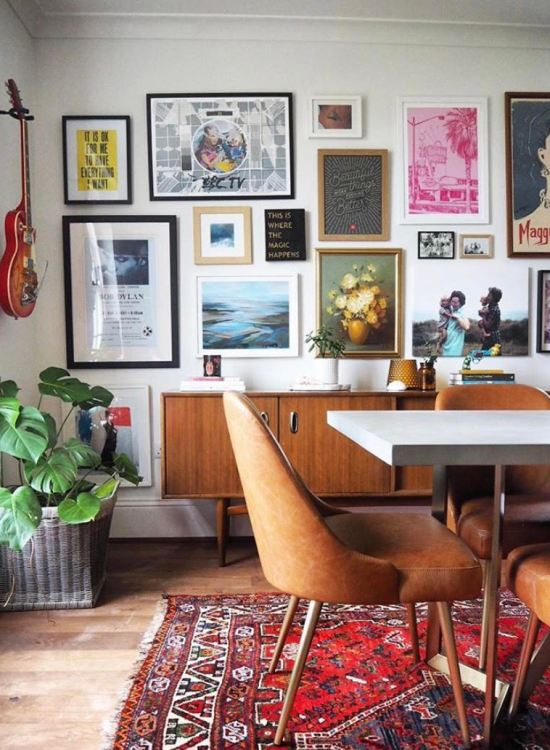 Tips on Styling and buying Vintage For Your Home