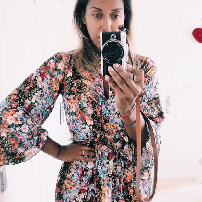 HM-Floral-Dress