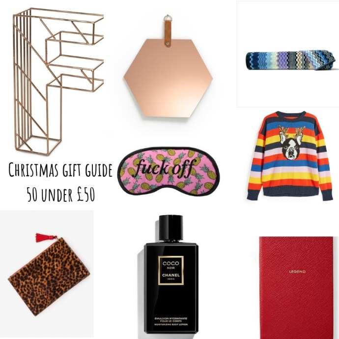 The FT Times Christmas Gift Guide