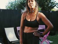 Fatima Truscott Runners Need Real Bodies Strong Women