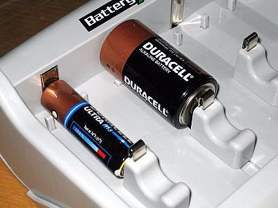 Duracell Battery Leaking Problem