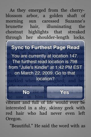Image result for kindle furthest page read not working