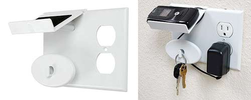 Ez Mount Wall Mounted Charging Station