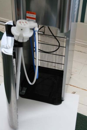 Primo Bottom Loading Water Dispenser Review – The Gadgeteer