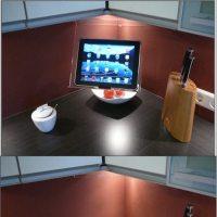 The Original Kitchen iPad Rack Has Been Updated - The ...