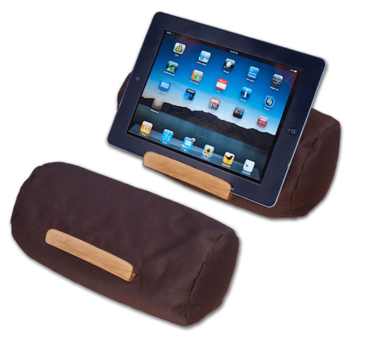 The Lap Log Tablet Stand Review  The Gadgeteer