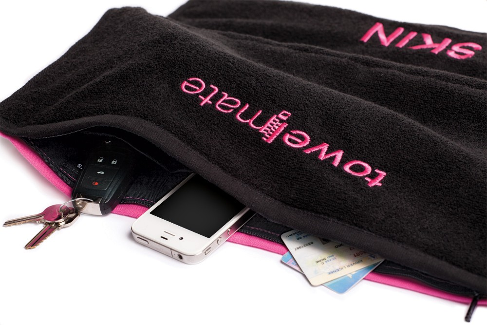 Keep Your Valuables Safe and Hidden with a TowelMate