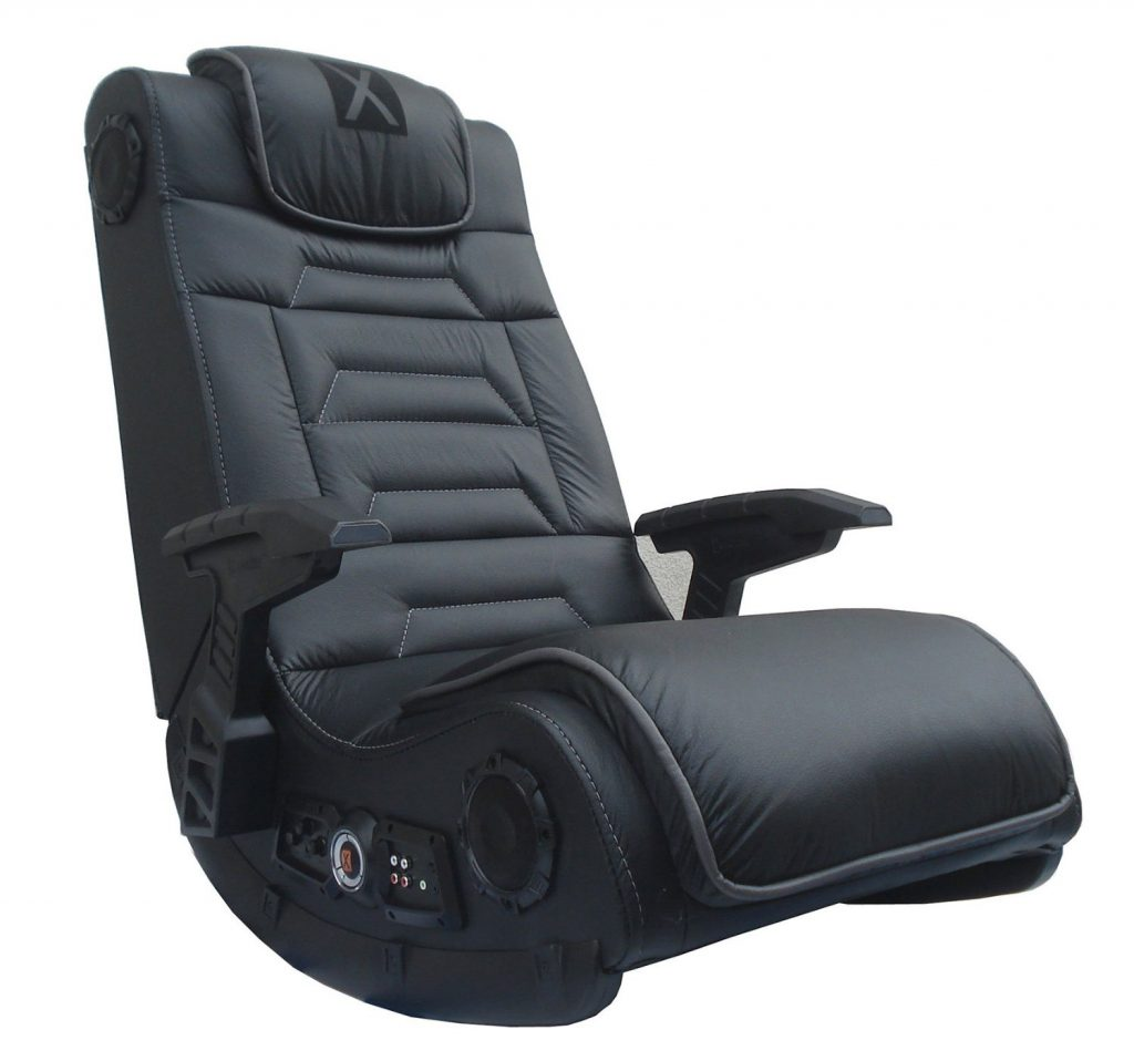 Ace Bayou Gaming Chair X Rocker Pro H3 A Gaming Chair Fit For The Great Gluteus